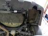 "Draw-Tite Trailer Hitch Receiver - Custom Fit - Class II - 1-1/4"" Class II 36493 on 2013 Subaru Outback Wagon"