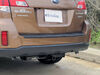 Trailer Hitch 36493 - Visible Cross Tube - Draw-Tite on 2013 Subaru Outback Wagon