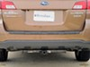 Draw-Tite Custom Fit Hitch - 36493 on 2013 Subaru Outback Wagon