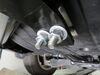 Draw-Tite Trailer Hitch - 36520 on 2016 Honda CR-V