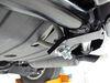 Draw-Tite Custom Fit Hitch - 36520 on 2016 Honda CR-V