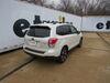"Draw-Tite Trailer Hitch Receiver - Custom Fit - Class II - 1-1/4"" 1-1/4 Inch Hitch 36523 on 2017 Subaru Forester"