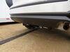 Trailer Hitch 36523 - Class II - Draw-Tite on 2017 Subaru Forester