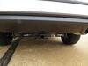 36523 - Class II Draw-Tite Custom Fit Hitch on 2017 Subaru Forester