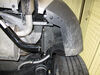 Draw-Tite Custom Fit Hitch - 36524 on 2013 Ford Escape