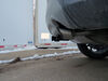 36529 - 300 lbs TW Draw-Tite Trailer Hitch on 2014 Ford Escape
