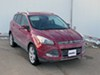 Draw-Tite 300 lbs TW Trailer Hitch - 36529 on 2014 Ford Escape