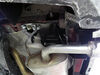 Draw-Tite Custom Fit Hitch - 36529 on 2014 Ford Escape