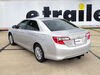"""Draw-Tite Trailer Hitch Receiver - Custom Fit - Class II - 1-1/4"""" 1-1/4 Inch Hitch 36540 on 2014 Toyota Camry"""
