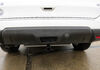 Draw-Tite Trailer Hitch - 36542 on 2016 Nissan Rogue