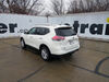 Draw-Tite Concealed Cross Tube Trailer Hitch - 36542 on 2016 Nissan Rogue