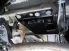 36542 - 300 lbs TW Draw-Tite Custom Fit Hitch on 2016 Nissan Rogue