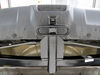 """Draw-Tite Trailer Hitch Receiver - Custom Fit - Class II - 1-1/4"""" Concealed Cross Tube 36542 on 2016 Nissan Rogue"""