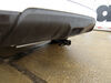 Draw-Tite 300 lbs TW Trailer Hitch - 36542 on 2016 Nissan Rogue