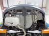 Trailer Hitch 36543 - 3500 lbs GTW - Draw-Tite on 2014 Chevrolet Malibu