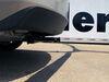 36543 - 300 lbs TW Draw-Tite Trailer Hitch on 2014 Chevrolet Malibu