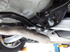 36543 - 1-1/4 Inch Hitch Draw-Tite Custom Fit Hitch on 2014 Chevrolet Malibu