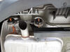 Trailer Hitch 36543 - Concealed Cross Tube - Draw-Tite on 2014 Chevrolet Malibu