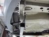 Draw-Tite Trailer Hitch - 36543 on 2014 Chevrolet Malibu
