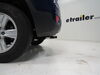 Trailer Hitch 36554 - Visible Cross Tube - Draw-Tite on 2017 Chevrolet Trax
