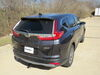 """Draw-Tite Trailer Hitch Receiver - Custom Fit - Class II - 1-1/4"""" Visible Cross Tube 36597 on 2017 Honda CR-V"""