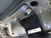 36597 - Class II Draw-Tite Custom Fit Hitch on 2017 Honda CR-V