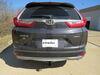 Draw-Tite 1-1/4 Inch Hitch Trailer Hitch - 36597 on 2017 Honda CR-V
