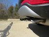 36597 - 3500 lbs GTW Draw-Tite Custom Fit Hitch on 2017 Honda CR-V