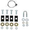 36597 - 3500 lbs GTW Draw-Tite Custom Fit Hitch