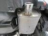 36671 - 350 lbs TW Draw-Tite Custom Fit Hitch on 2020 Subaru Forester