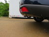 Draw-Tite Custom Fit Hitch - 36671 on 2020 Subaru Forester
