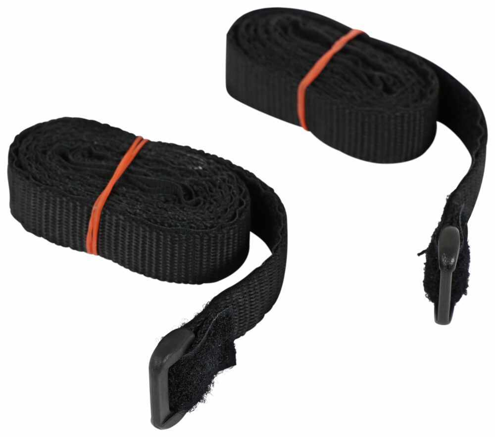 Accessories and Parts 3691094 - Bumper Straps - Taylor Made