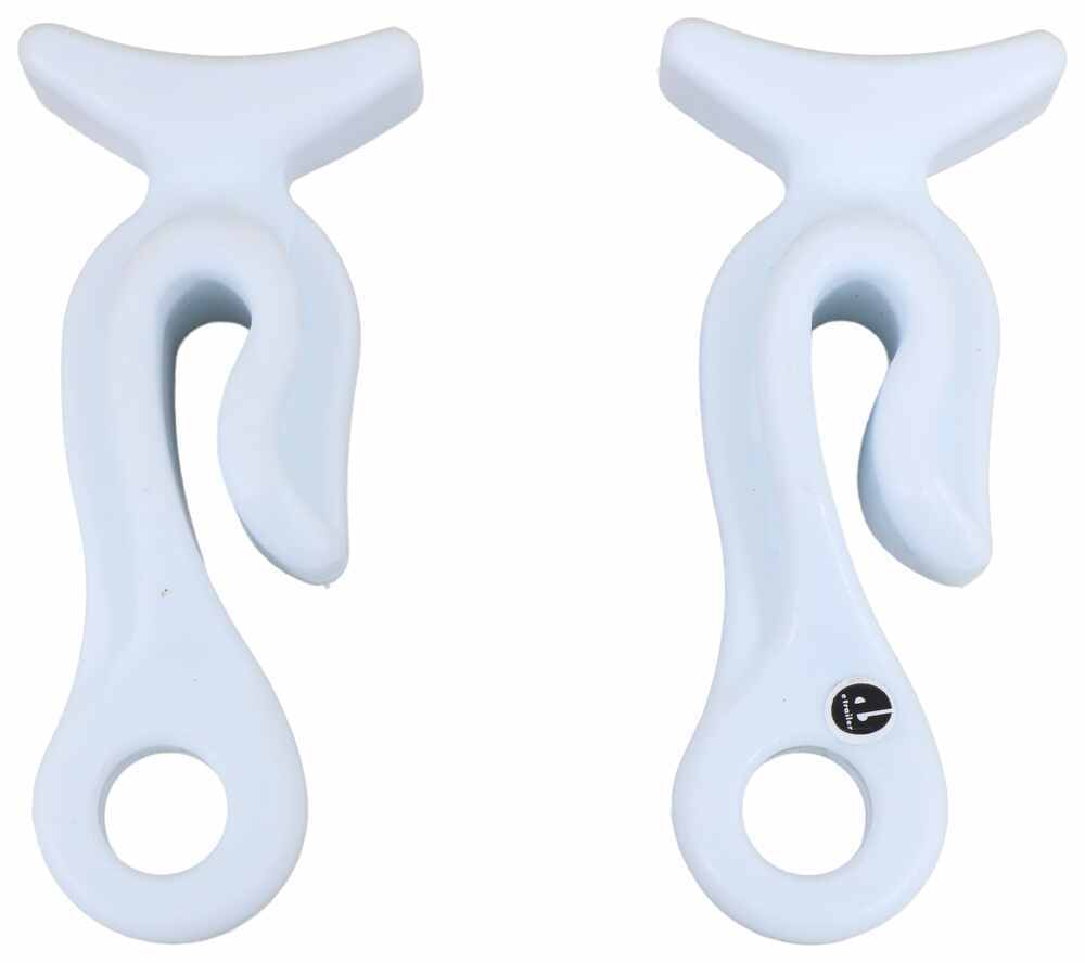 3691096 - Rope Clips Taylor Made Boat Bumpers