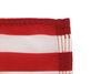 "Taylor Made USA Boat Flag - Yacht Ensign - 12"" Tall x 18"" Long - Nylon 12 Inch Tall 3691118"