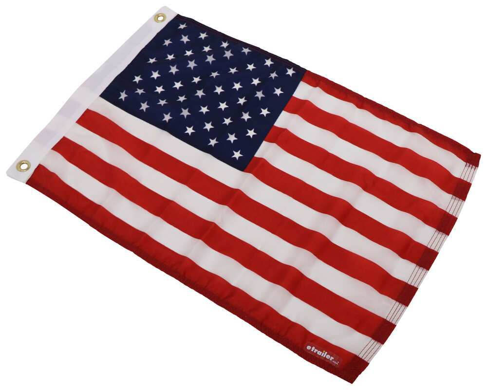 Taylor Made Boat Flags - 3692424