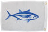 Taylor Made White Boat Flags - 3693118