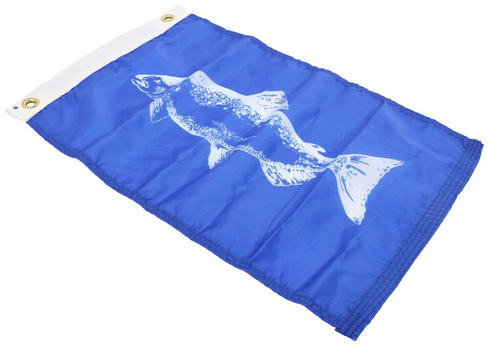 Taylor Made Fish Boat Flags - 3693318