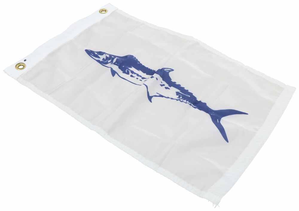 Boat Flags 3693518 - Fish - Taylor Made