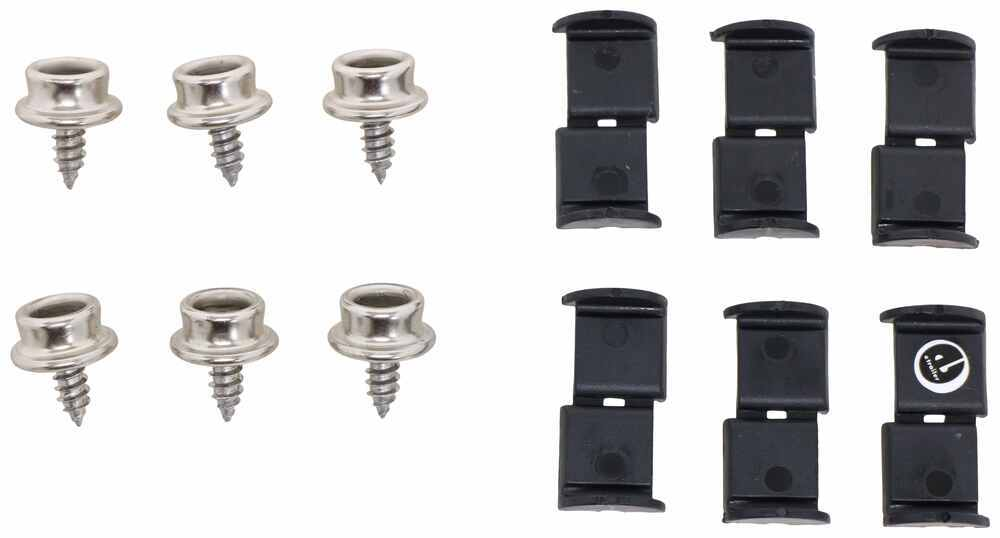 369407 - Hardware Taylor Made Accessories and Parts