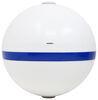 "Taylor Made Sur-Moor T3C Mooring Buoy with Center Tube - 24"" Diameter Polyethylene 36946374"