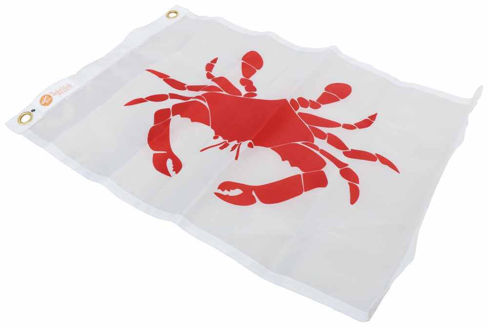 Boat Flags 3695618 - 12 Inch Tall - Taylor Made