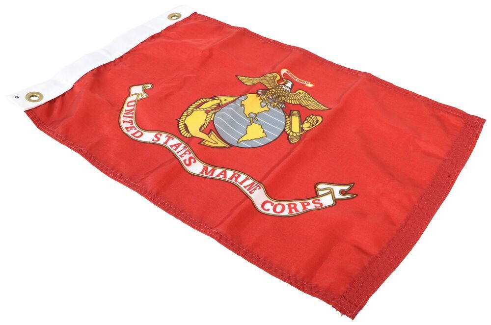Taylor Made 18 Inch Long Boat Flags - 3695623