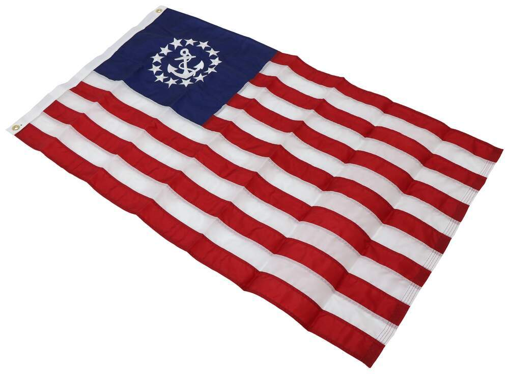Taylor Made Boat Flags - 3698148