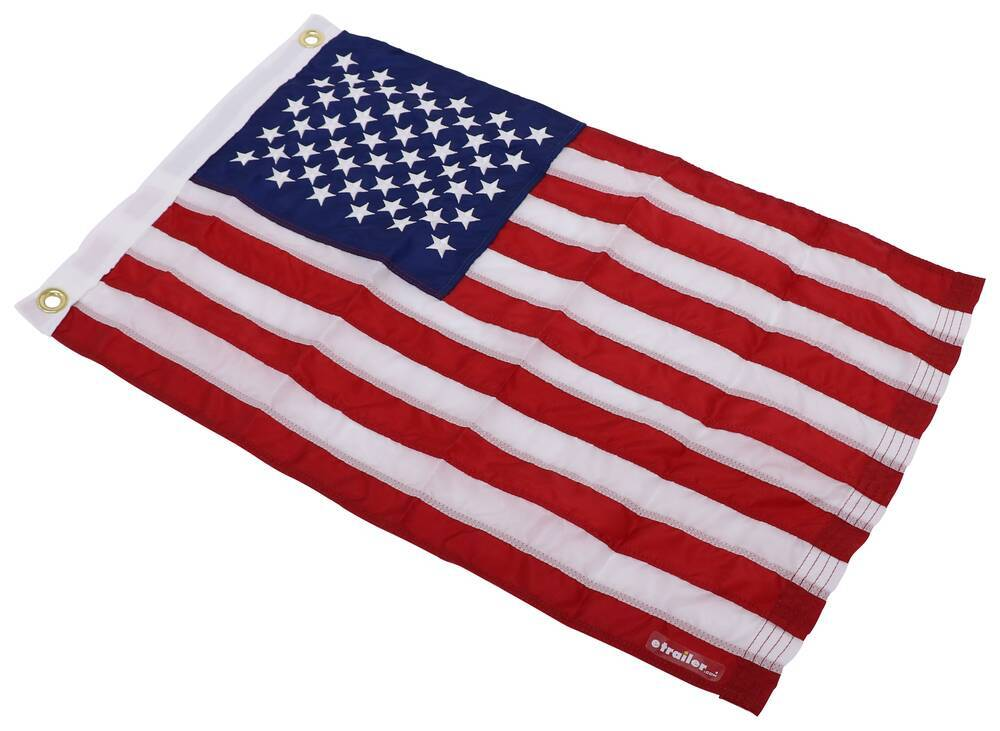 Boat Flags 3698448 - 48 Inch Long - Taylor Made