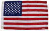 "Taylor Made Deluxe Sewn USA Boat Flag - 30"" Tall x 48"" Long - Nylon 30 Inch Tall 3698448"
