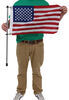 Accessories and Parts 369922 - Flag Poles - Taylor Made