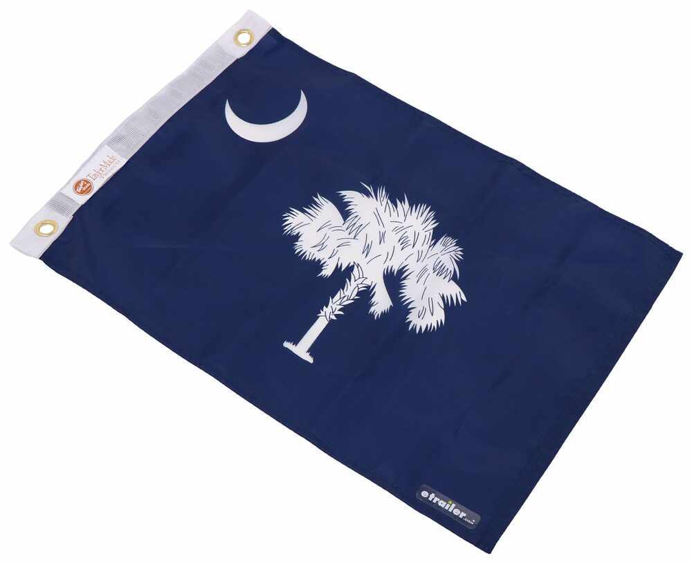 Taylor Made 18 Inch Long Boat Flags - 36993126