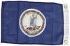 Boat Flags 36993132 - 18 Inch Long - Taylor Made