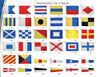 Boat Flags 36993301 - International Code Set - Taylor Made