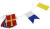 36993302 - International Code Set Taylor Made Novelty Flags